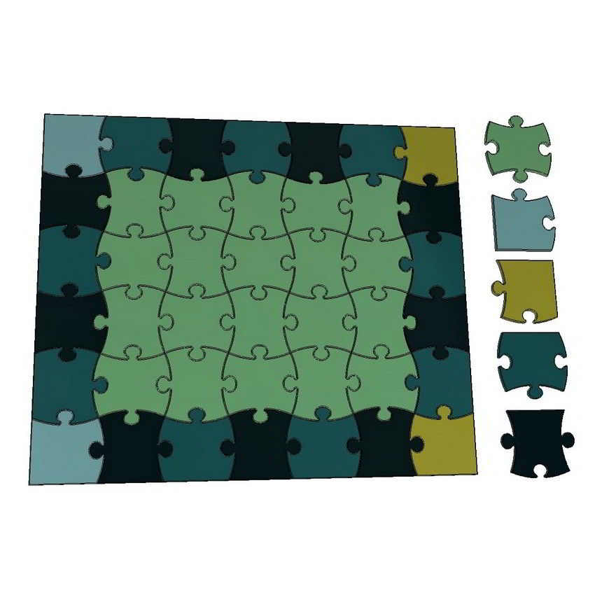 Rare Rubiks cube 2x2 puzzle 3D Model in Toys 3DExport