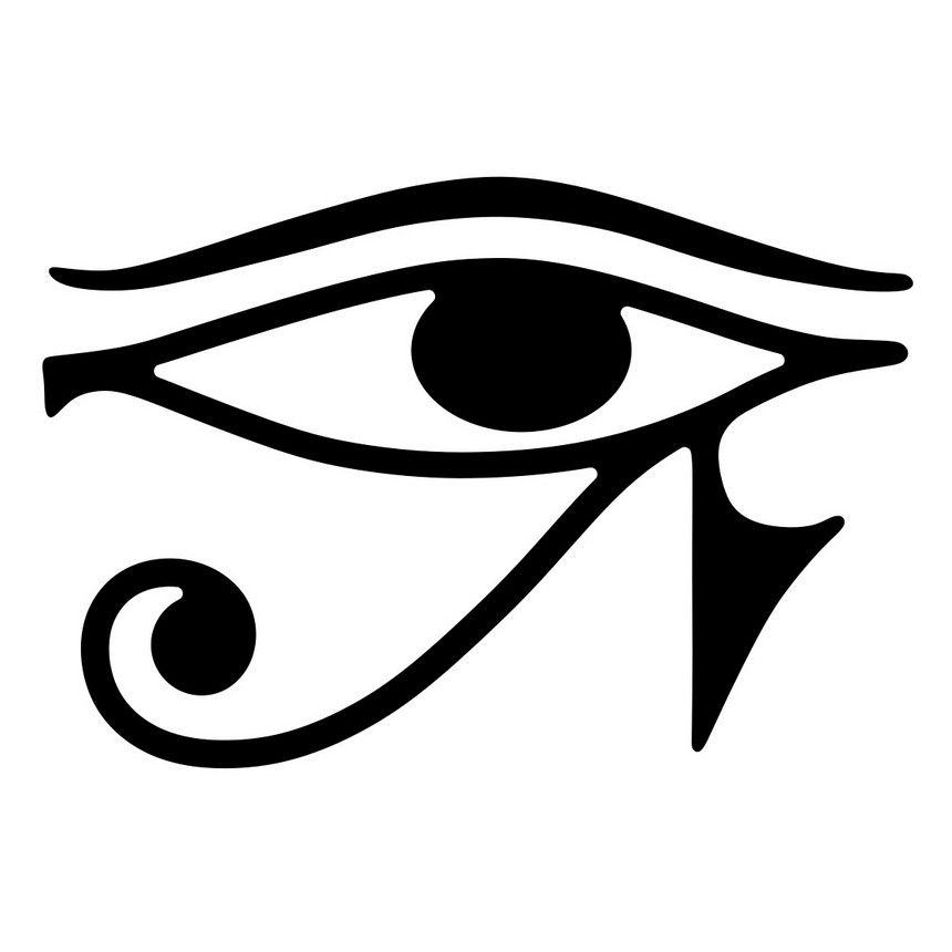 eye of horus history