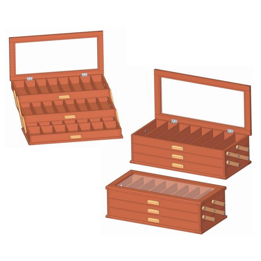 Decorative Box Plans Free : Decorative embroidery box plan