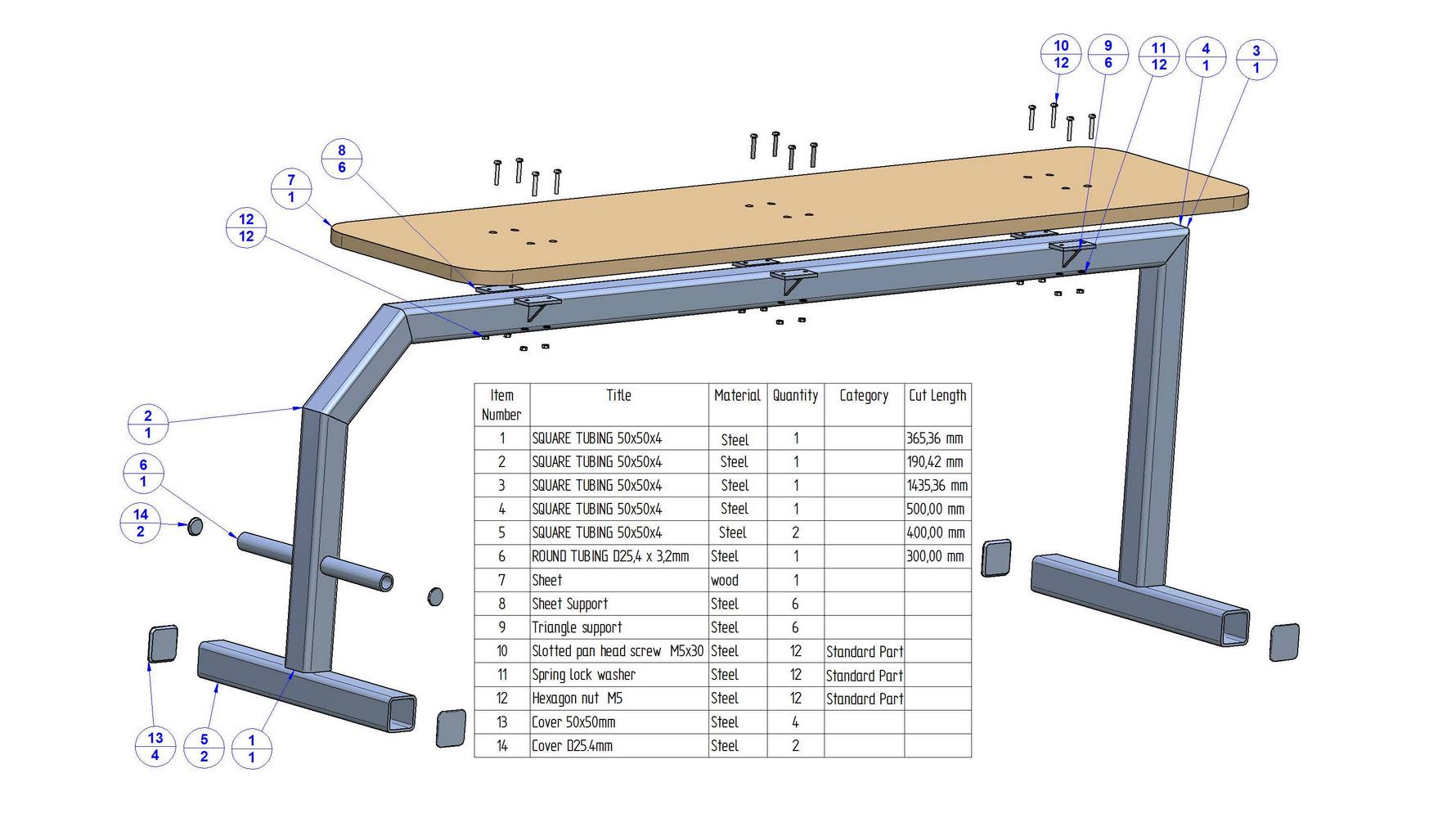 Plans To Build A Bench Press