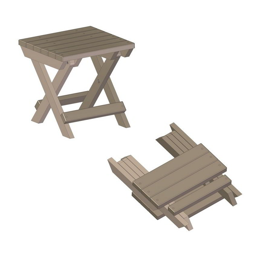 free woodworking plans table and chairs