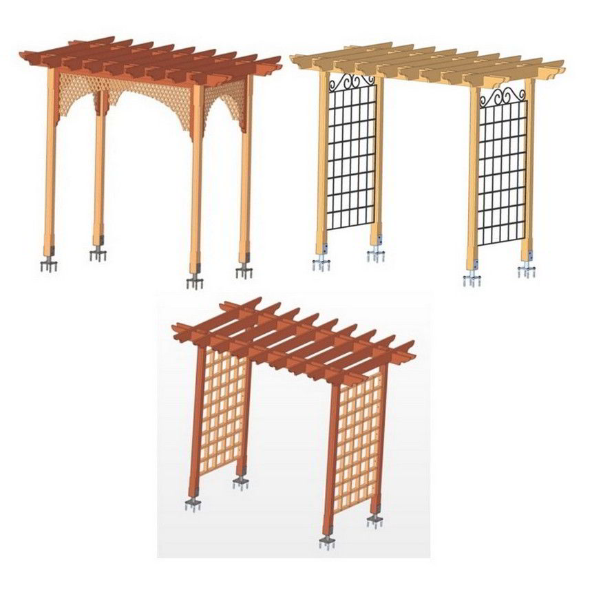 free diy garden furniture plans | New Woodworking Models