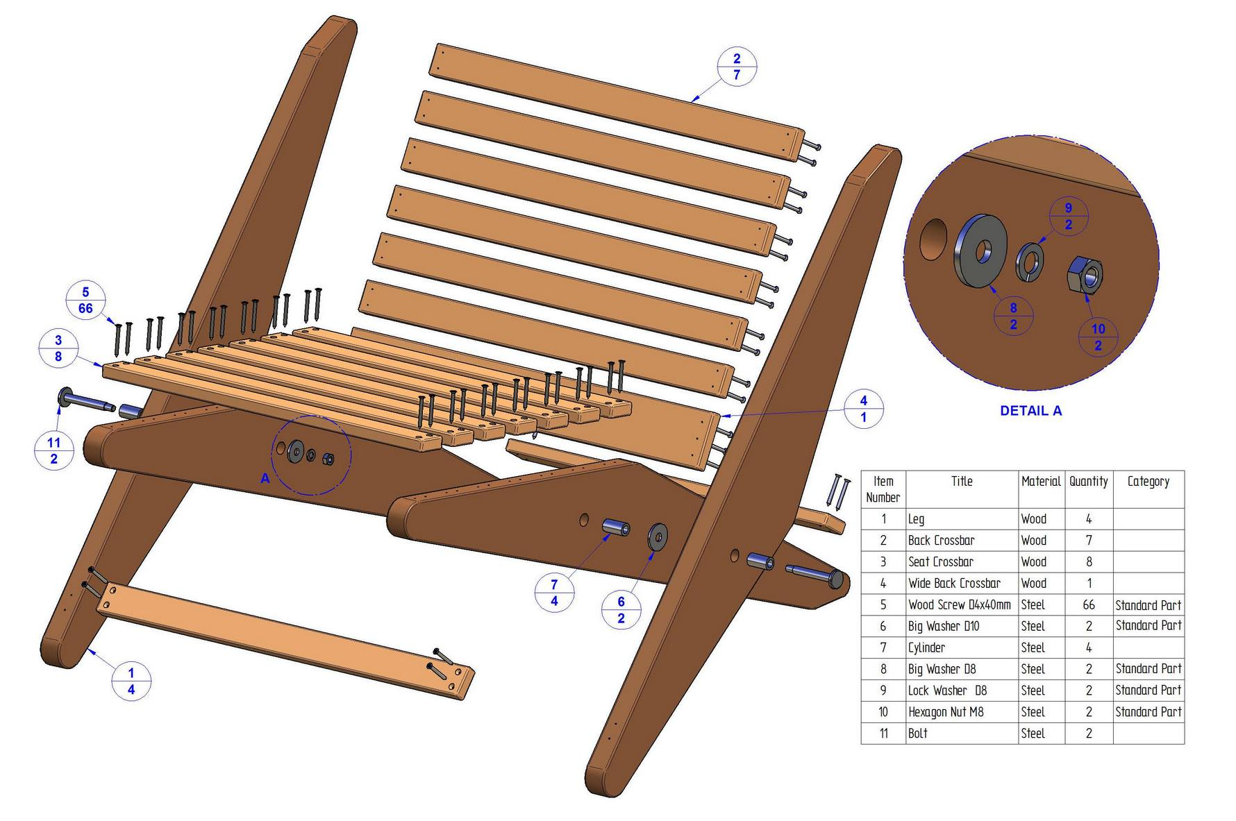 Share Outdoor Wood Furniture Plans Woodworking Plans Wood Design And Project