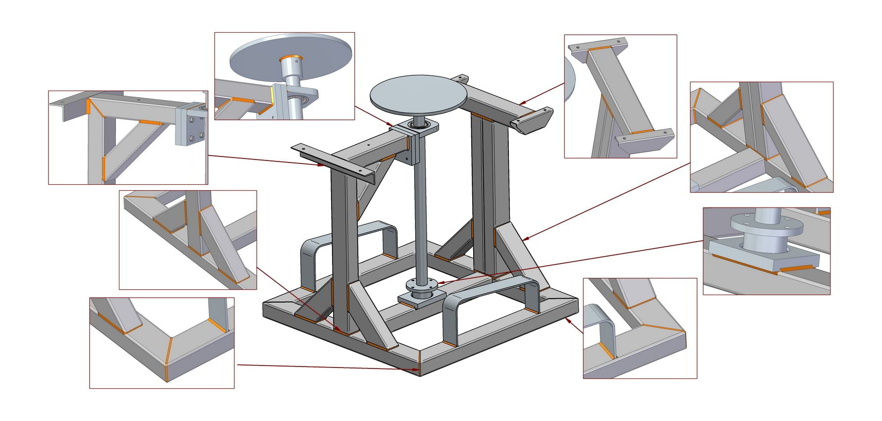 Fabrication Company Business Plan