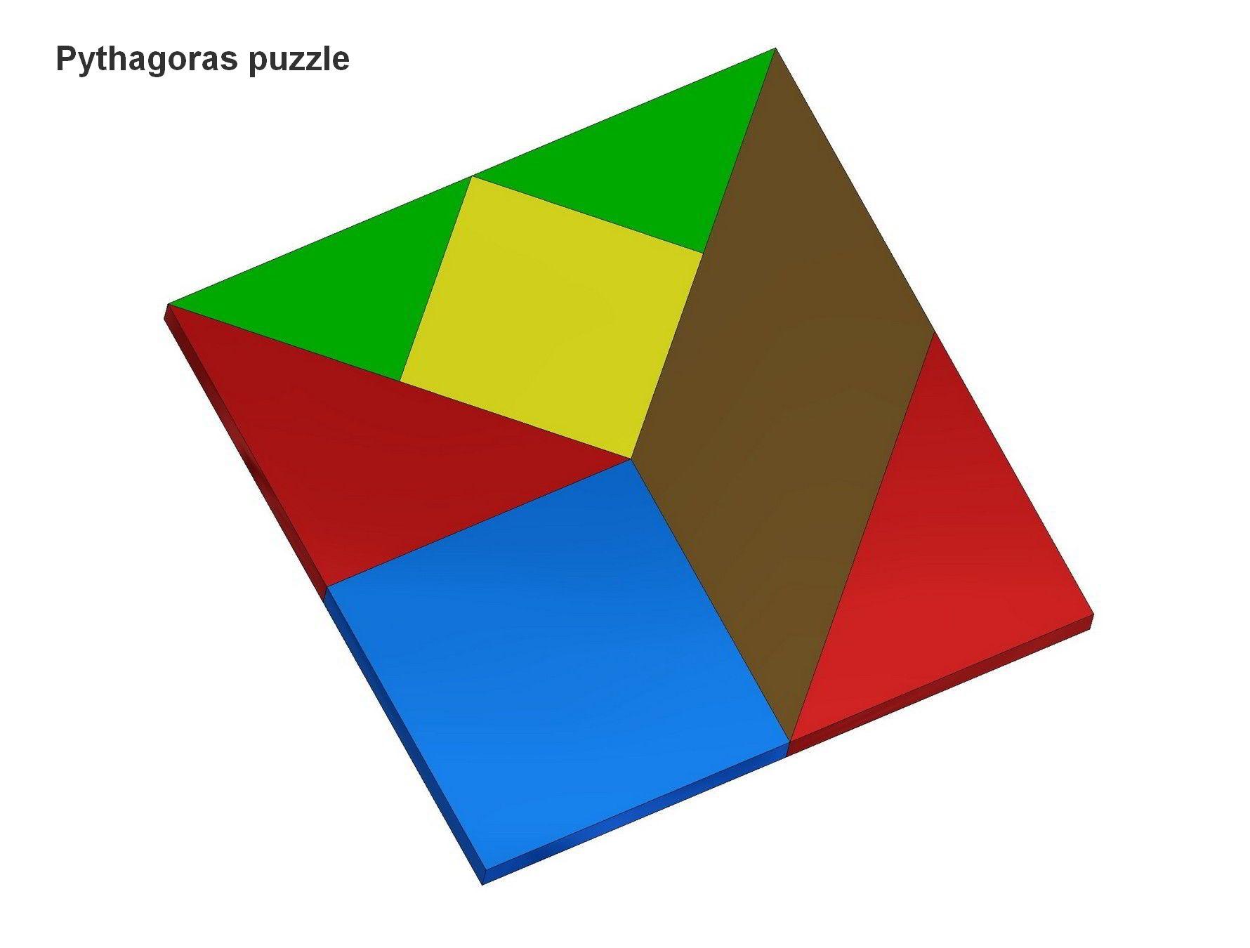 how to make pythagorus interestiong