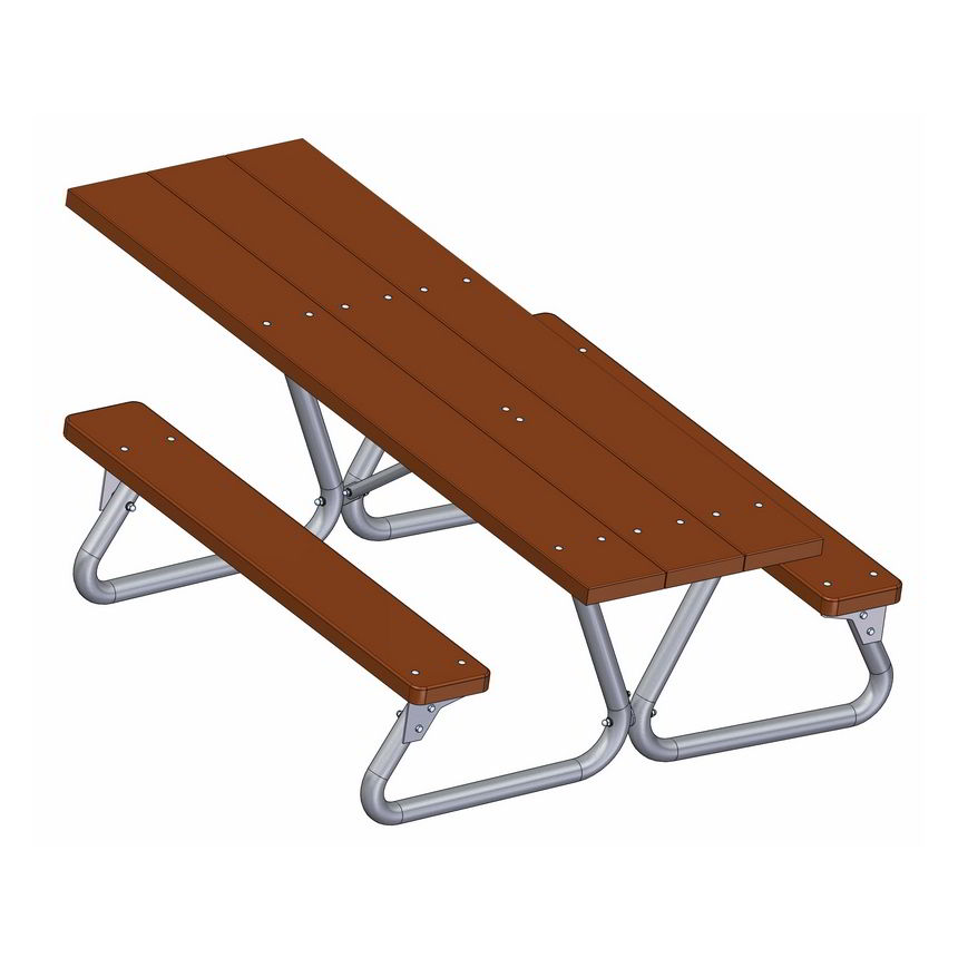 Aluminum Picnic Tables | Bed Mattress Sale