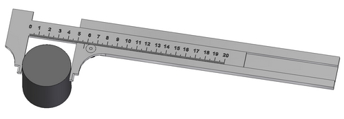 Measuring And Measuring Tools