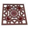 Byzantine ornament 3D model 1